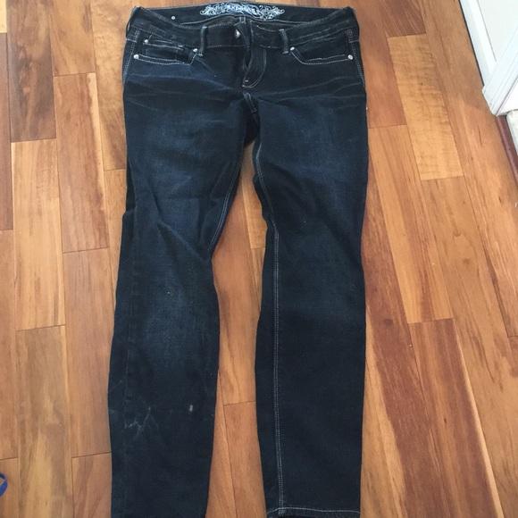 Express Denim - Express jeans ! Barely worn
